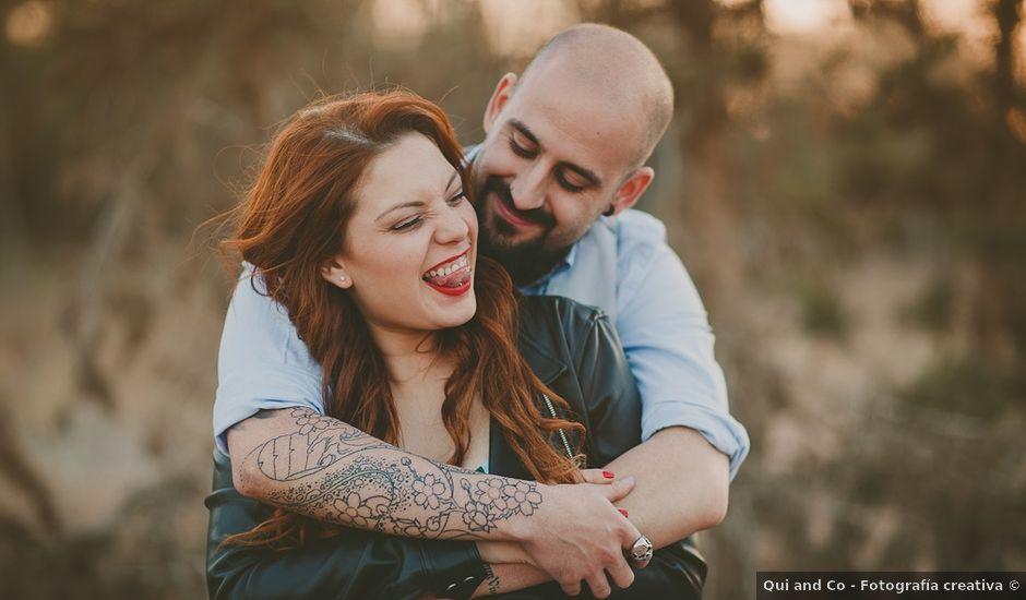 La boda de Mario y Viviana en Elx/elche, Alicante