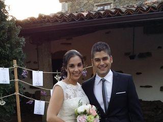 La boda de Carlota y Roberto 2