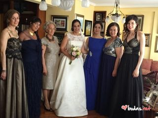 La boda de Carlota y Roberto 3