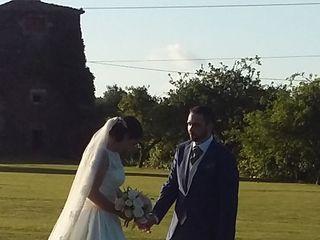 La boda de Carlota y Roberto