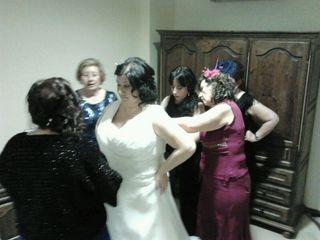 La boda de Ruben  y Begoña 3
