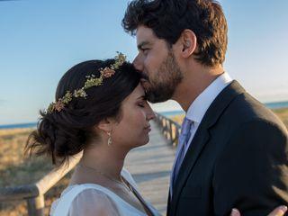 La boda de Macarena y Quique 2