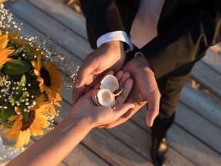 La boda de Macarena y Quique 3