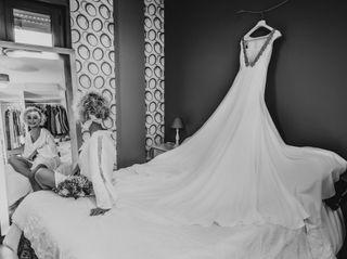 La boda de Maialen y Beiñat 3