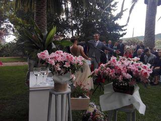 La boda de Susana  y José Manuel  1