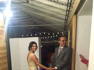 La boda de Susana  y José Manuel  2