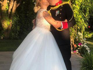 La boda de Miriam y David 1