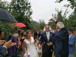 La boda de Sandra y Daniel 2
