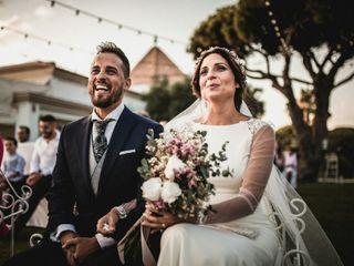La boda de Jose  y Beli 1