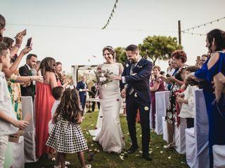 La boda de Jose  y Beli