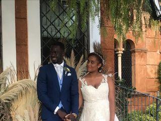 La boda de Patri y Amet 2