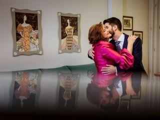 La boda de Bárbara y Javier 2