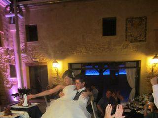 La boda de Alberto y Eva 1