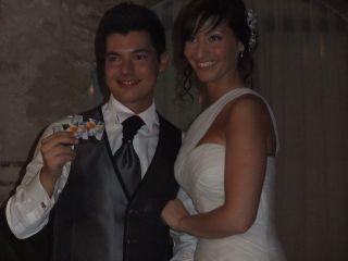 La boda de Alberto y Eva 2