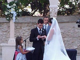 La boda de Alberto y Eva 3