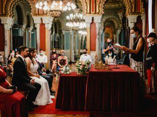 La boda de Ana y Samuel 3