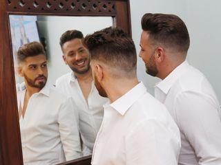 La boda de Ynoel y Antonio 1