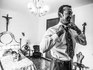 La boda de Rocio y Jose Manuel 3