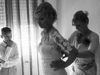 La boda de Laura y Juan Carlos 2