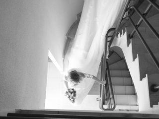 La boda de Laura y Juan Carlos 3