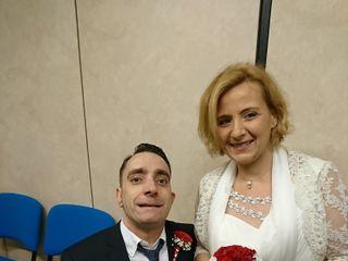 La boda de Cristina  y Roi  1