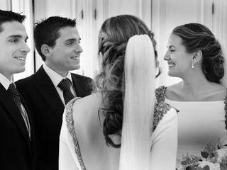 La boda de Leire y Alejandro 1
