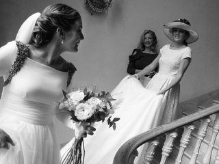 La boda de Leire y Alejandro 2