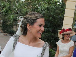 La boda de Leire y Alejandro 3