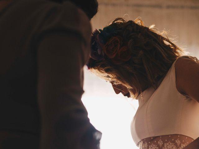 La boda de Salva y Aurora en Jerez De La Frontera, Cádiz 9