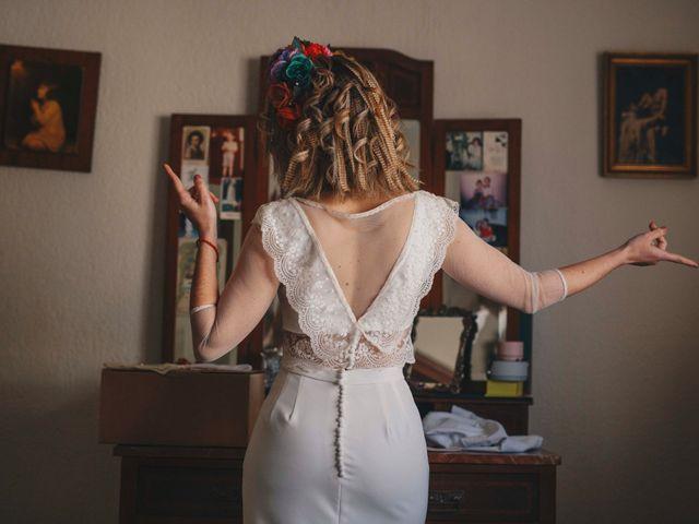 La boda de Salva y Aurora en Jerez De La Frontera, Cádiz 10