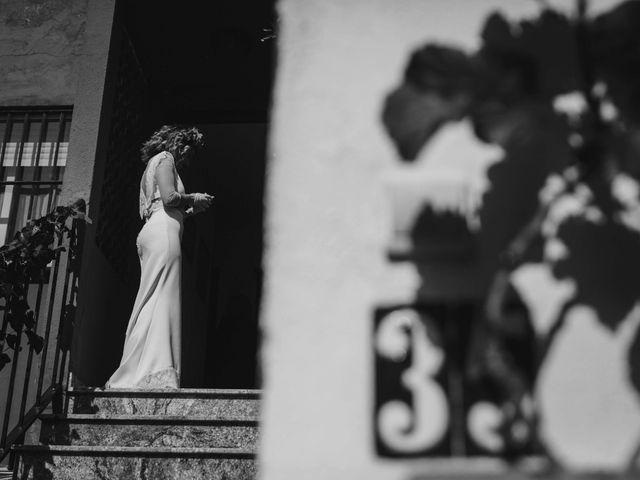 La boda de Salva y Aurora en Jerez De La Frontera, Cádiz 11