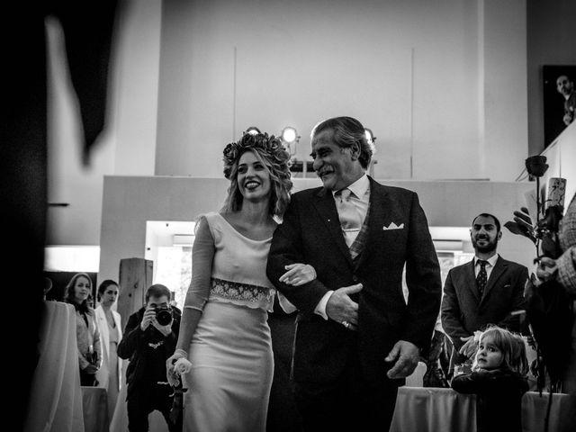 La boda de Salva y Aurora en Jerez De La Frontera, Cádiz 17