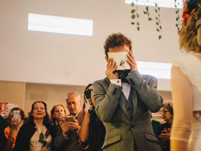 La boda de Salva y Aurora en Jerez De La Frontera, Cádiz 19