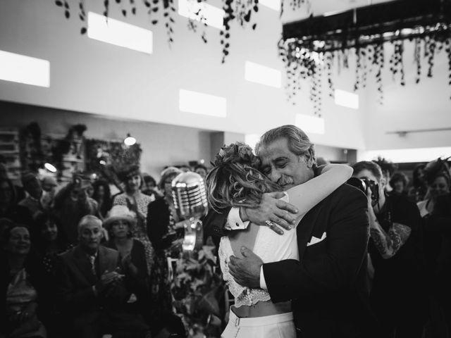 La boda de Salva y Aurora en Jerez De La Frontera, Cádiz 21