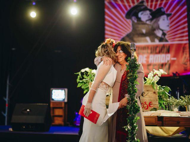 La boda de Salva y Aurora en Jerez De La Frontera, Cádiz 22