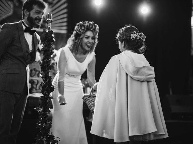 La boda de Salva y Aurora en Jerez De La Frontera, Cádiz 24
