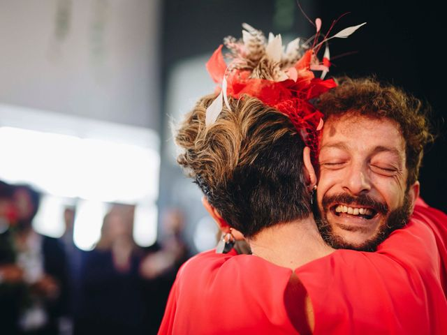La boda de Salva y Aurora en Jerez De La Frontera, Cádiz 27