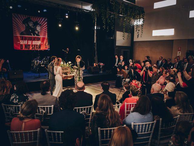 La boda de Salva y Aurora en Jerez De La Frontera, Cádiz 28
