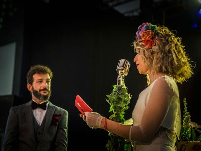 La boda de Salva y Aurora en Jerez De La Frontera, Cádiz 29
