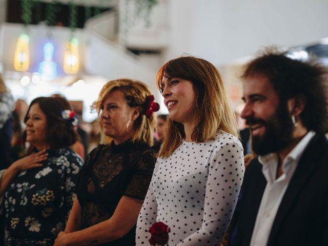 La boda de Salva y Aurora en Jerez De La Frontera, Cádiz 31