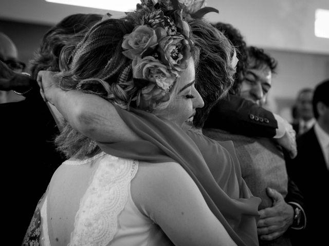 La boda de Salva y Aurora en Jerez De La Frontera, Cádiz 32