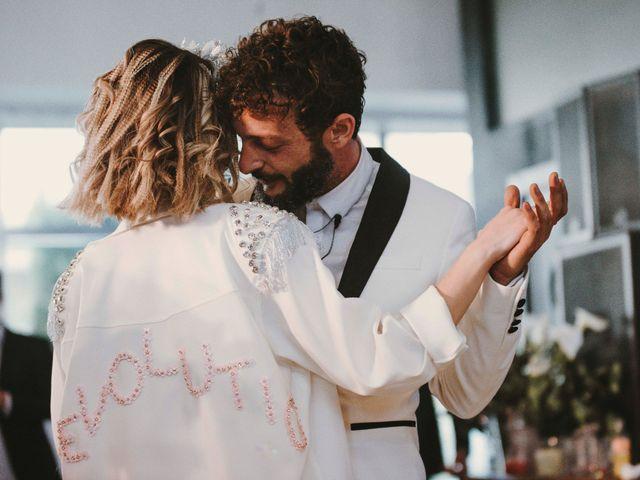 La boda de Salva y Aurora en Jerez De La Frontera, Cádiz 51