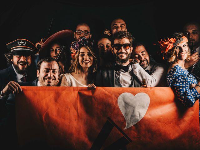 La boda de Salva y Aurora en Jerez De La Frontera, Cádiz 72