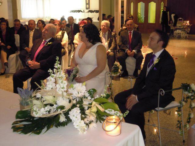 La boda de Begoña y Ruben  en Salamanca, Salamanca 1