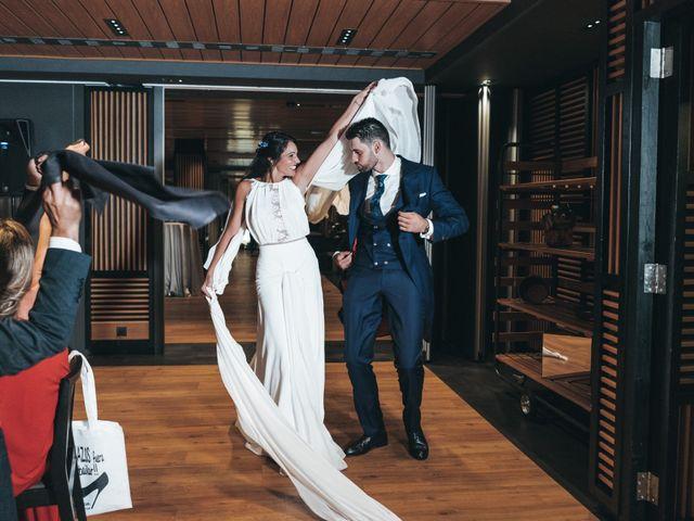 La boda de Sandra y José Maria