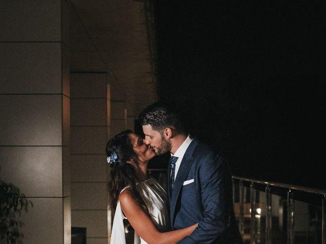 La boda de José Maria  y Sandra en Sevilla, Sevilla 4