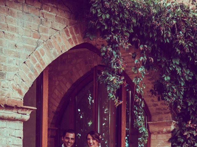 La boda de Alberto y Angela en Fuente Vaqueros, Granada 12
