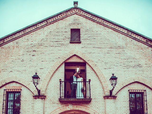 La boda de Alberto y Angela en Fuente Vaqueros, Granada 15