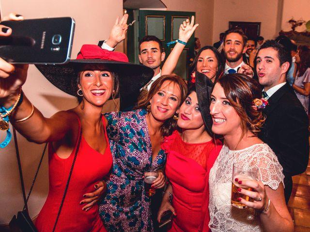 La boda de Alberto y Angela en Fuente Vaqueros, Granada 19