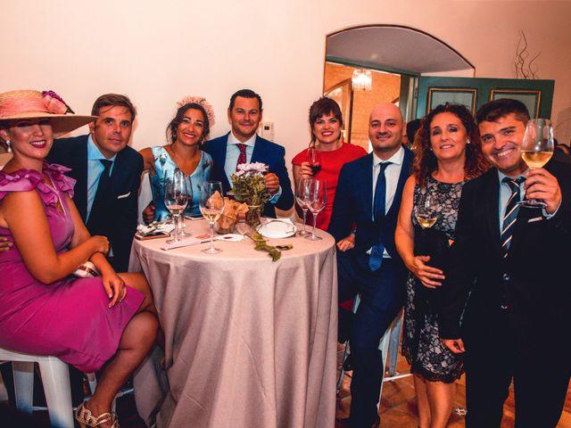 La boda de Alberto y Angela en Fuente Vaqueros, Granada 22